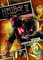 Reel Heroes: Hellboy 2 [DVD][Region 2]
