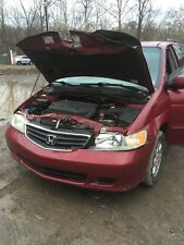 Honda Odyssey 2002 03 04 Engine 3.5 200K Nice Tested We Ship