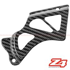 2003-2006 Ducati 749 999 Side Engine Sprocket Chain Case Cover Cowl Carbon Fiber