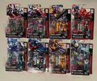 Transformers POTP Prime Masters Set (8) Bombburst, Bludgeon, Octopunch, +++