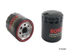 Bosch Engine Oil Filter fits 2007-2009 Suzuki Grand Vitara XL-7