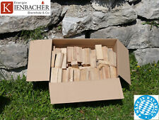 BBQ Buche Wood Chunks 30kg Smoker Holz Räucherholz zum Grillen in TOP Qualität