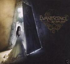 Evanescence The Open Door (Sweet Sacrifice, Lithium)  Sony BMG 2006 CD