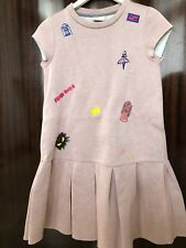 Fendi girls dress 12Y