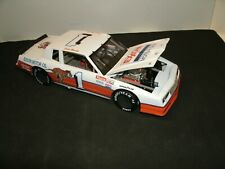 #1 DICK BROOKS 1985 EXXON RICK HENDRICK OWNED MONTE CARLO 1/24 VERY RARE CUSTOM