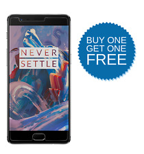 For OnePlus 3 3T Premium Tempered Glass Screen Protector Guard Cover