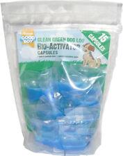 Armitage Good Boy Bio Activator Dog Loo Solution Refill 15 Capsules 5pack Bundle