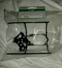 E Sky EK1-0555 / Landing Skid and Battery Tray NEW ESKY