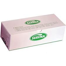 144 Preservativi SERENA. Scatola sigillata di profilattici SERENA Nature da 144