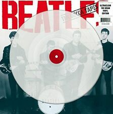 The Decca Tapes Clear Vinyl 180g Vinyl