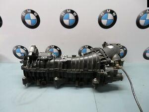 BMW 1 3 Series E90 F10 F20 F21 F30 N47N Inlet Intake Manifold With Flap 7807991