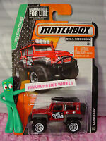 2019 Matchbox Multi Geschenk Packung Exclusive GMC Abschleppwagen ✰