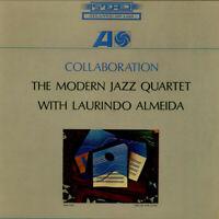 Modern Jazz Quartet, The With Laurindo Almeida (Vinyl LP - 1966 - US - Original)