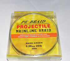 Unbranded Coarse Braided Fishing Lines