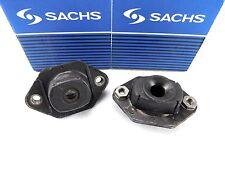 2x Sachs Strut Mount Shock Absorber BMW E90 E91 E81 E87 Rear