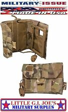 NEW Military Molle Multicam Tactical Wallet,Utility Admin Pouch, Cell Phone Case