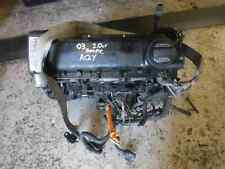 Volkswagen Beetle 1998-2006 2.0 Engine AQY