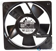 METAL SQUARE AXIAL FAN MOTOR 120MM x 120MM x 25MM COOLING FANS