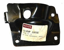 Rear Subframe Clamp Plate Right Hand Genuine MG Rover Metro Part Number KHP10002