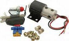Complete line lock roll control electric brake lock kit