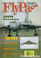 FlyPast Magazine 142, Xh558 Walrus Flying Boat
