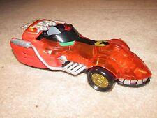 Power Rangers Car - 2005 - Bandai -  Vehicle
