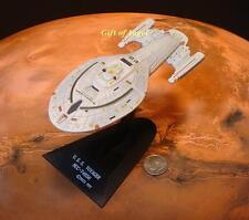 Furuta Star Trek Vol 2 USS Voyager NCC-74656 Spaceship Display Model ST2_16