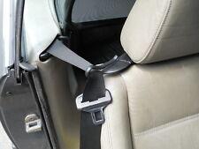 BMW E30 E36 Cabrio Coupe Satz Gurtführungen Vordersitze links + rechts