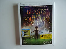 Beasts of the Southern Wild (Blu-ray/DVD, 2012, 2-Disc Set) NEW w/slipcover