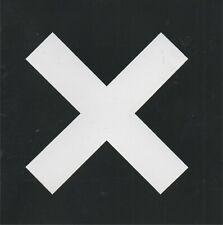 THE XX - X - CD album