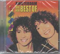 Cora - Die Neue Best Of CD NEU Amsterdam Bleib in meiner Welt Halt mich Halb