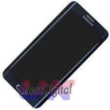 D'origine Ecran LCD Vitre Tactile Pour Samsung Galaxy S6 Edge+ Plus G928F Bleu