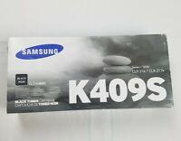 Samsung CLTK409S Black Toner
