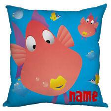 Unbranded Fish Decorative Cushions