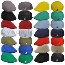 100% Authentic Mens KANGOL 507 6915BC Tropic Cap Sizes S M L XL XXL