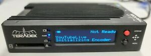 Teradek Cube 605 HD-SDI Encoder with OLED Display