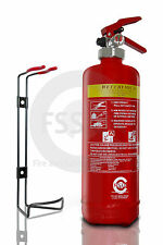 Premium FSS UK Wet Chemical Fire Extinguisher 2 Litre British Standard KITEMARK