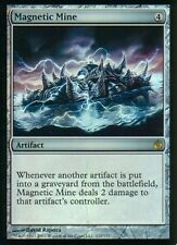 Magnetic Mine FOIL | EX | Mirrodin Besieged | Magic MTG