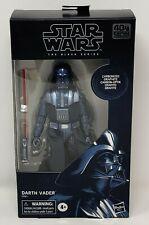 Star Wars Black Series 40th Carbonized Darth Vader MINT NIB