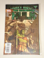 INCREDIBLE HULK MARVEL COMICS VOL 2 #100 PLANET HULK DS