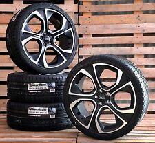 Original Audi A1 S1 8X 7.5 x 18 Zoll Felgen Kompletträder Sommer 5x100 *NEU*