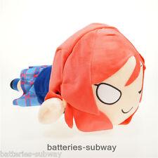 "LoveLive! MAKI NISHIKINO Big Cute Plush doll School Idol Project Love Live 15.7"""