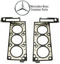 For Mercedes W204 W212 W251 Set of Left & Right Head Gaskets Genuine