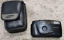 Analoge Kleinbild Kamera Hama FF 102 Focus Free mit Tasche