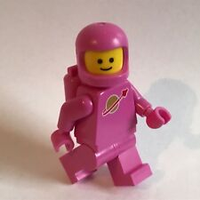 LEGO the Movie 2 - PINK CLASSIC SPACEMAN from 70841 genuine lego space LENNY