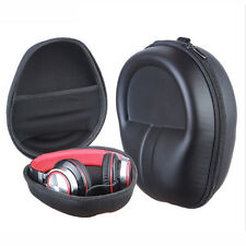 Box Headset Earphone Headphone Carrying Hard Case EVA Storage Bag Pouch