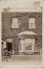 Exeter photo. House # 19 by S.A. Chandler, Arcade Studio, Exeter.