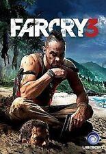 Far Cry 3 Uplay Region Free PC Key