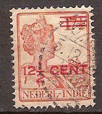 Nederlands Indie - 1921 - NVPH 142 - Gebruikt - BF221