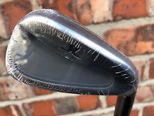 Neuf John Lettres Prototype noir 8 FER DYNAMIC Gold Regular acier club de golf